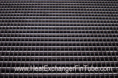 Square H Fin Welded Heat Exchanger Fin Tube with SS 409/ SS410